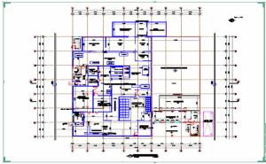 Autocad Projects | Projects Dwg | free dwg | Autocad block